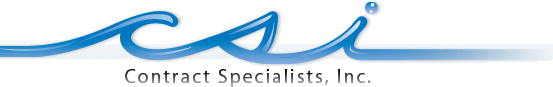 csi logo - Contract Specialists, Inc.
